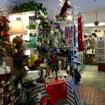 marges specialties christmas assort 04 - Christmas Decoration Store
